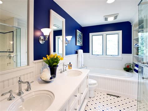traditional bathroom designs pictures amp ideas from hgtv hgtv