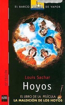 las maldiciones the curses edition books hoyos holes el libro de la pelicula la maldicion de