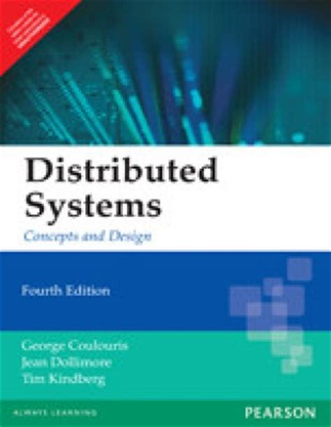 distributed system design books study materials cp9264 distributed computing