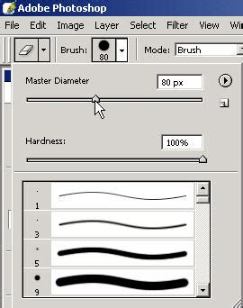 reset eraser tool photoshop discover the photoshop eraser tool