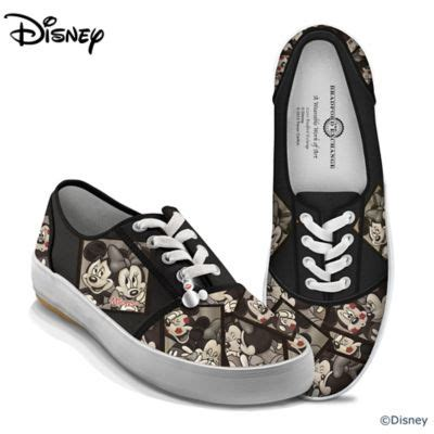 disney shoes for adults disney in the moment mickey mouse and minnie mouse