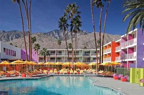 palm springs inn hotel review archives homebody in motion