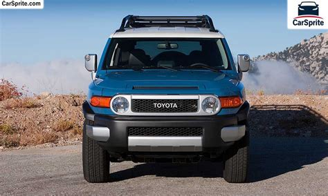 fj cruiser price toyota fj cruiser 2017 prices and specifications in qatar