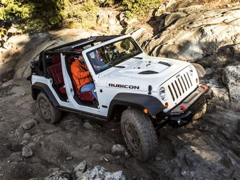 Jeep Rubicon No Doors by No Doors Of Day Favorites Cars