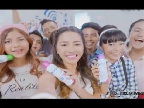 Posh Perfumed Spray iklan posh perfume spray