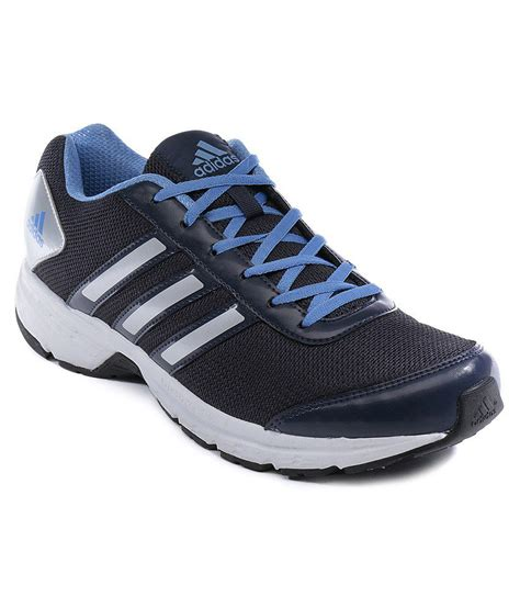 www adidas sports shoes adidas adisonic navy sport shoes price in india buy