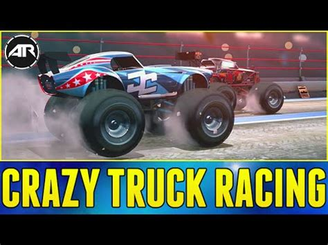 monster truck racing youtube monster truck racing mmx racing youtube