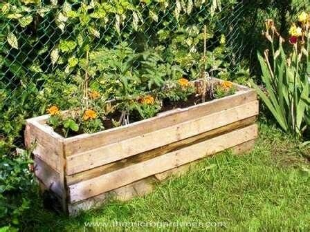 20 creative ways to upcycle pallets in your garden the