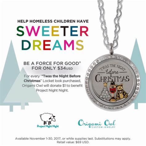 Origami Owl November Special - specials archives origami owl lockets