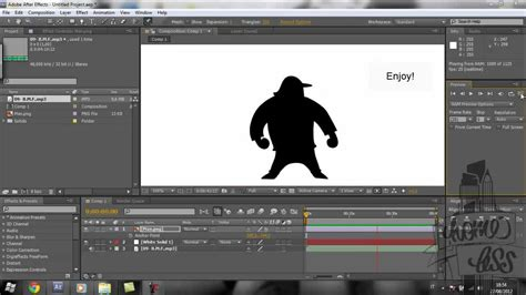 tutorial after effects puppet tool after effects tutorial puppet pin tool youtube