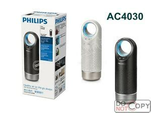philips ac4030 home office air cleaner car air purifier travel air freshener ebay