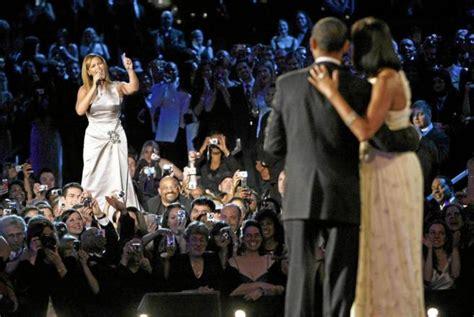 beyonce is in awe of michelle obama abc news la broma del affaire obama beyonc 233 loc el mundo