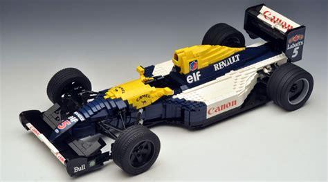 lego f1 lego formula 1 masterpieces gallery motorsport retro