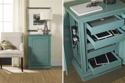 charging station ideas charging station end table goenoeng