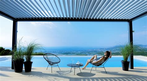 veranda bioclimatica p 233 rgolas bioclim 225 ticas brustor distribuidores oficiales