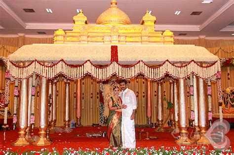 about decoration colorful flower wedding reception manavarai decoration