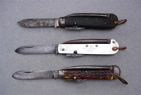 canadian pocket knife and commonwealth knives all about