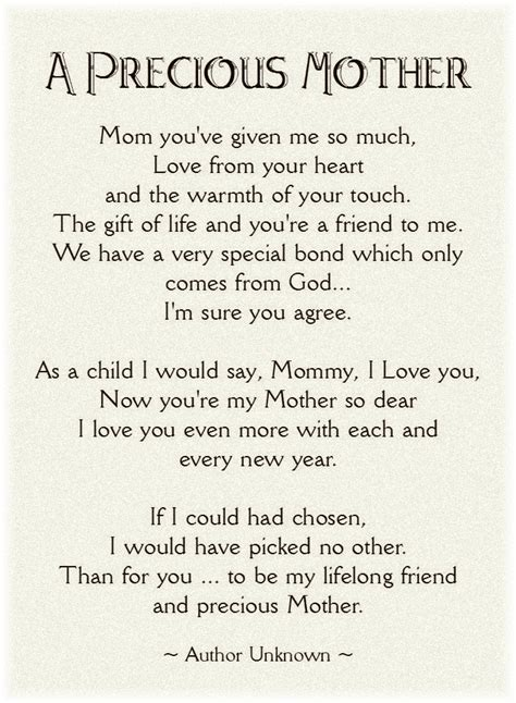 free printable love quotes and poems printable mother s day poems first a sweet poem for your