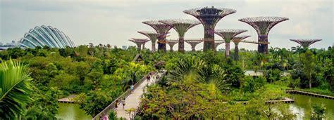 Beaux Jardins Privés by Singapour Ville Verte Recherche Architecture