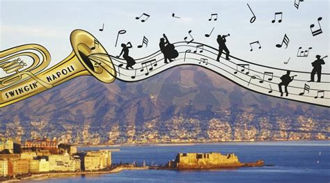 swing napoli song swing festival 2018 al salone margherita a napoli