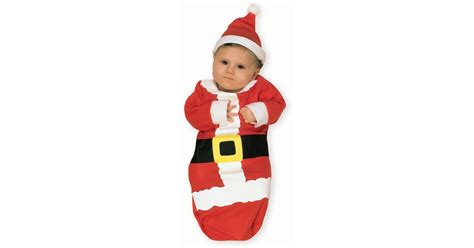 buy santa claus bunting costume