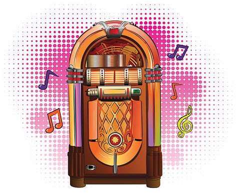 jukebox clipart top 60 jukebox clip vector graphics and illustrations