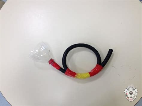 trompeta de reciclaje trompeta material reciclado imagui