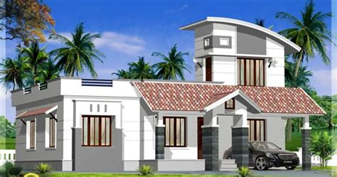kerala home design 1200 sq ft single floor home design 1200 sq ft kerala home