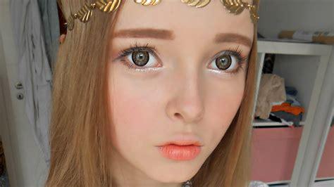tutorial r youtube ulzzang inspired makeup tutorial youtube