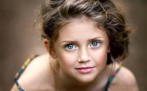 cute faces of girls cute pretty little girl portrait face wallpaper