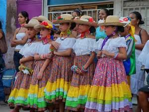 Traditional clothing of venezuela world s traditional clothing