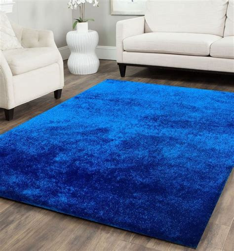Royal Blue Shag Rug by 7 Best Images About Shag Rugs On Runners
