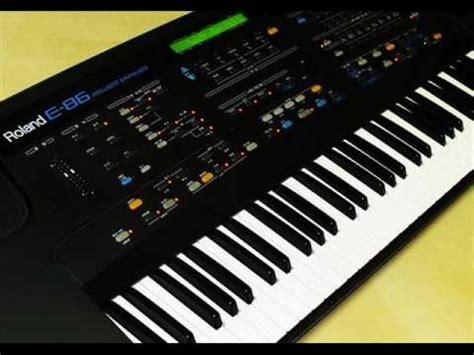 Roland E 5 comptine d un autre 233 t 233 remix roland e 86
