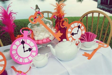 themed supplies decorations 33 beautiful tea decorations table decorating ideas