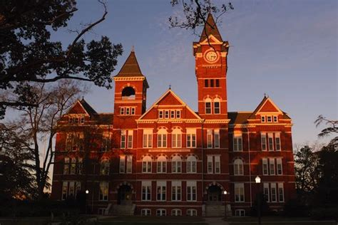 Auburn Mba Admissions Requirements by Auburn S College Of Business