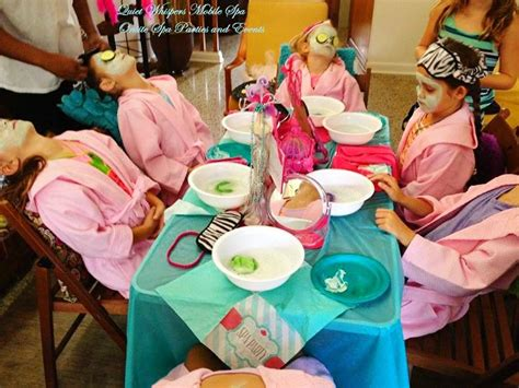 ultimate tween spa and party place for girls 296 best images about children tween spa on pinterest