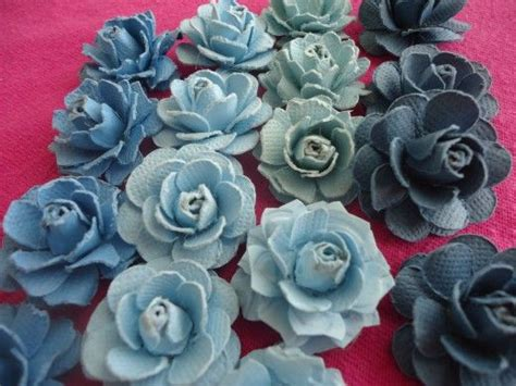 tutorial paper flowers scrapbooking 187 best images about scrapbooking flower tutorials on