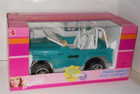 blue barbie jeep 2010 jeep wrangler radio for sale classifieds