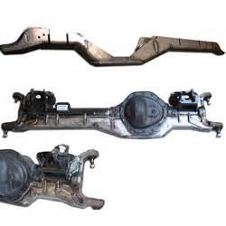 carli suspension front axle truss 03 13 dodge ram 2500