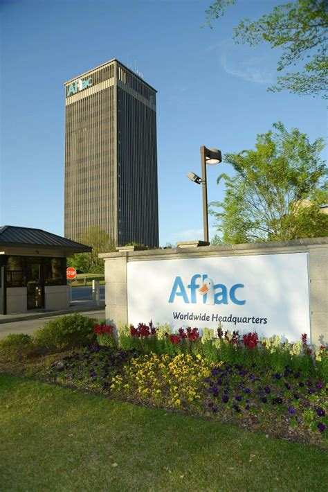 aflac headquarters aflac office photo glassdoor co in