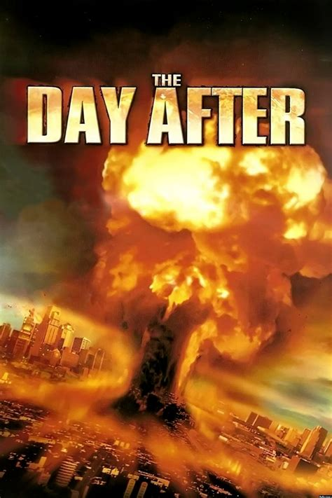 The Day After by Popgap The Day After 1983