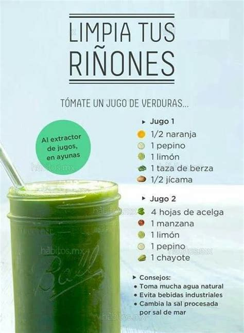 Gladys Detox by Pin By Gladys Castro On Tips De Salud