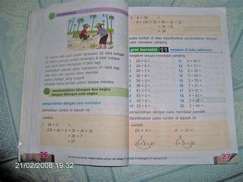Matematika Sd Kelas 1 Jho Djamaludin Pustaka Tiga soal dan jawaban buku ipa platinum smp kelas 8 newhairstylesformen2014