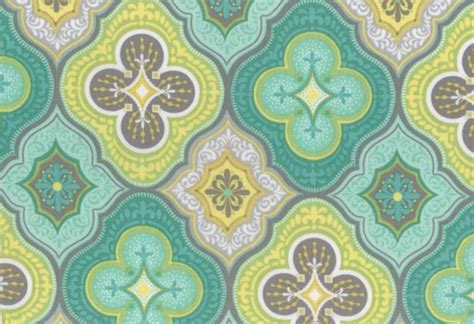 Gray Quilting Fabric by Items Similar To Gray And Aqua Print Fabric 100 Cotton