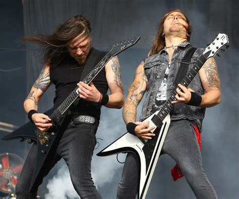 bullet for my guitars bullet for my i don t see justin bieber as