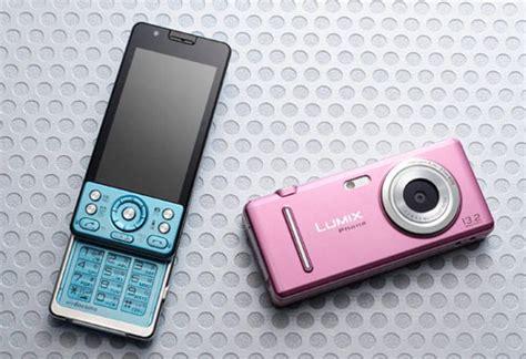Lu Sepeda Usb Mix Colour mobile review review of panasonic docomo p 03c lumix phone