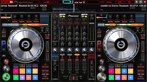 pioneer dj software free download full version 2012 image gallery virtualdj skins