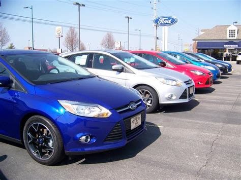 Carriage Ford carriage ford clarksville in 47129 car dealership and
