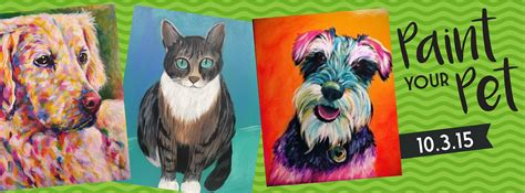 Paint Your paint your petsiouxland humane society