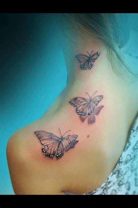 tattoo 3d chest 3d butterfly tattoo my next chest piece tats